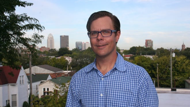 Attorney Ryan Fenwick is running for mayor in the 2018 Democratic primary election.
