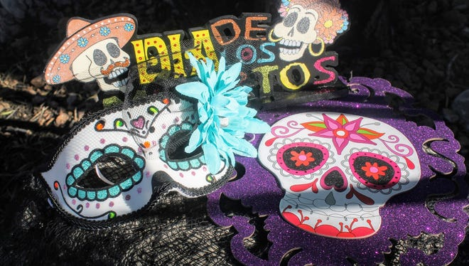 The Día de los Muertos and Burning of the Bull event is being hosted by the Otero County Fair Association and Burt Broadcasting. The event will be held at the Otero County Fairgrounds, 401 Fairgrounds Road.
