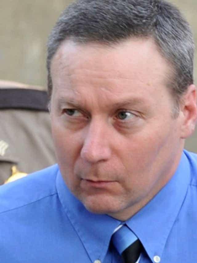 David Camm, ex-trooper acquitted of murder, loses $30M civil suit