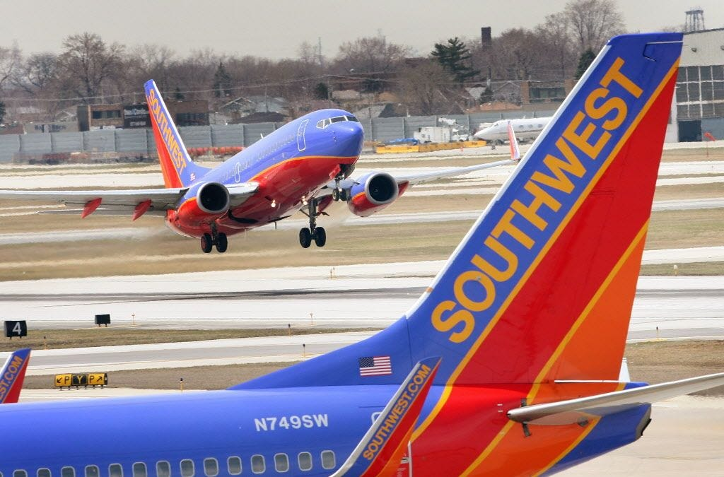 photograph about Printable Southwest Drink Coupons identified as Southwest Airways boosts consume costs March 1