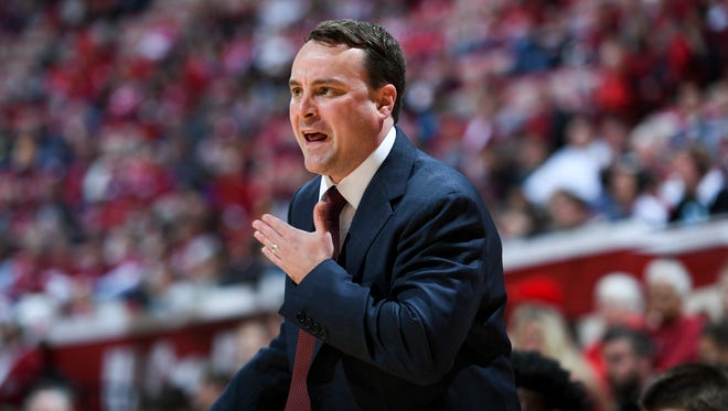 The Hoosiers won their second exhibition game of the season 74-53 against the University of Indianapolis.
