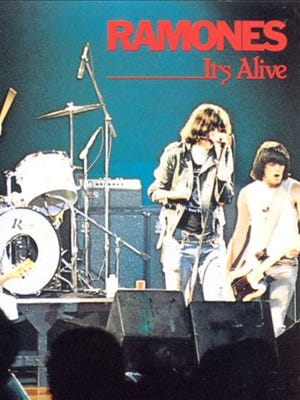 """""""It's Alive"""" by the Ramones"""