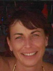 Amy Ann Lorah, 43, was found dead inside her Lehigh