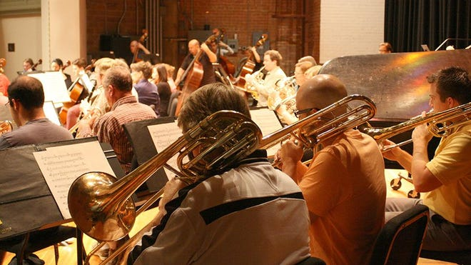 The Sherman Symphony will perform virtual concerts in its upcoming season