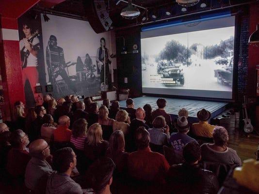 Freep Film Festival: Two Trains Runnin at Third Man Records