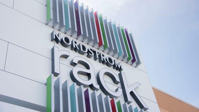 Nordstrom Rack opens in Novi on Aug. 26.