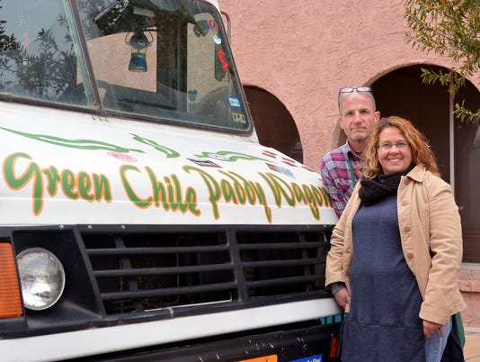 Green Chile Paddy Wagon 1