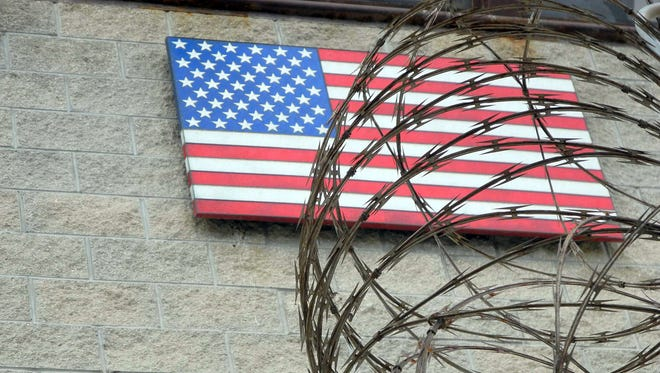 The United States released five prisoners from Guantanamo Bay last week.