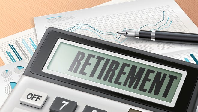About a third of Americans don't have a retirement savings account or pension, according to a Federal Reserve report.