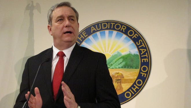 Ohio auditor David Yost conducted a surprise head count at 30 charter schools in October and found that seven had unusual variances in students counted versus the number of students enrolled. Two of the seven are in Hamilton County.