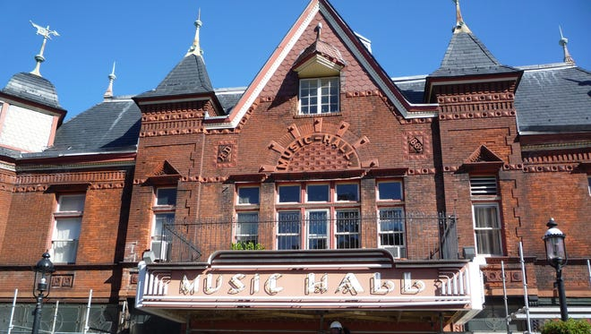 The Tarrytown Music Hall has won a $50,000 grant to purchase and install solar panels courtesy of the Green Mountain Energy Sun Club in Pittsburgh.