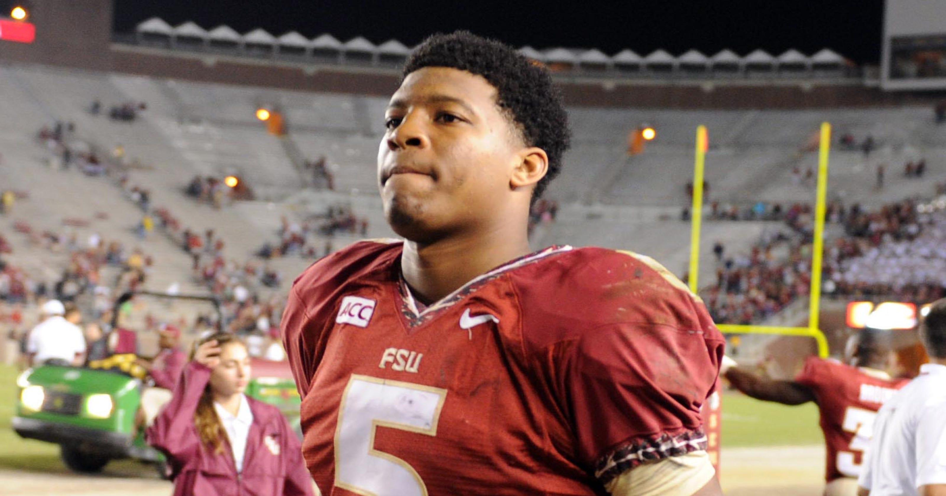 Florida State's Jameis Winston leads Heisman finalist list