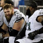 Jason Peters insists he can still excel for Eagles
