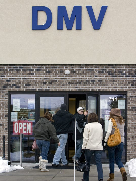 Wisconsin Dmv Locations Open Saturdays For Voter Ids