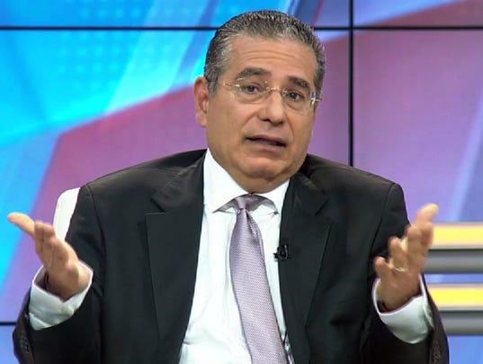 Ramon Fonseca TV Interview
