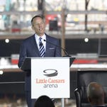 Howes: Ilitch CEO leads using 'secrets to the sauce'
