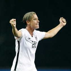 U.S. vs. Japan: Chance to take back the Cup