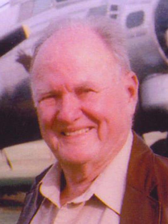 SHR Kenneth Cochran