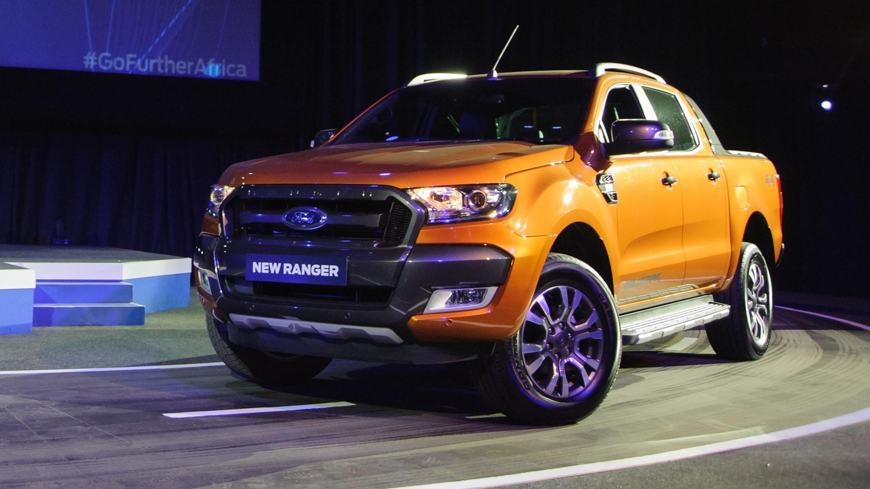 ford plans to build ranger at michigan assembly. Black Bedroom Furniture Sets. Home Design Ideas