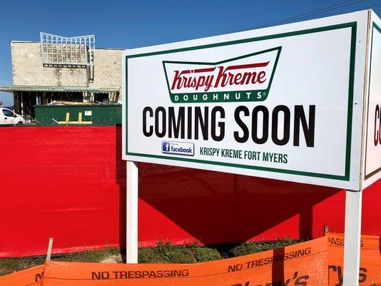 Krispy Kreme Fort Myers