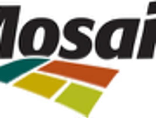 Mosaic Potash
