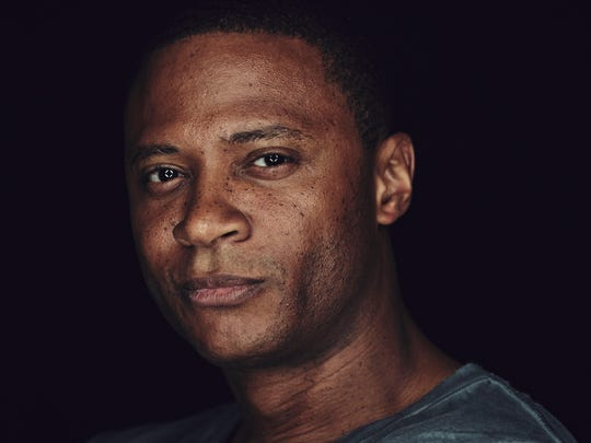 """David Ramsey of """"Arrow"""" will be guest at Phoenix Comicon in early June."""