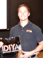 Domenic Giunta, CEO of IDIYA.