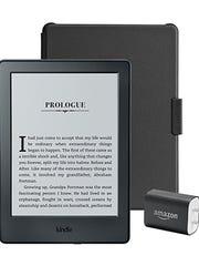 Amazon Kindle bundle deal