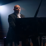 """Charles Barkley performs """"One Shining Moment."""""""