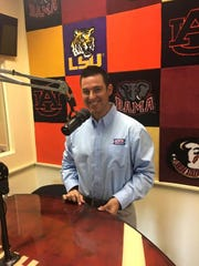 Chad Brillante is back on the air with his weekday show, The Drive, from 2-4 p.m. on the The Ticket Sports Network station (97.3 in Pensacola).