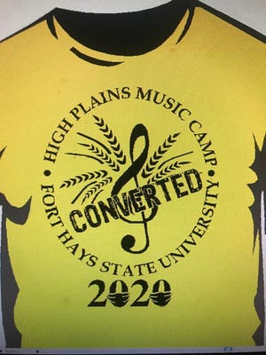 The first online version of Fort Hays State University's High Plains Music Camp is set to kick off Sunday, July 12.