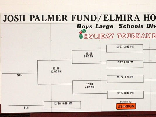 ELM 20141225 Palmer Schedule