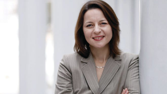 Pia Orrenius, vice president of the Federal Reserve Bank in Dallas, will speak about  the Texas economy during a session at the Texas Alliance of Energy Producers Annual Meeting and Expo.