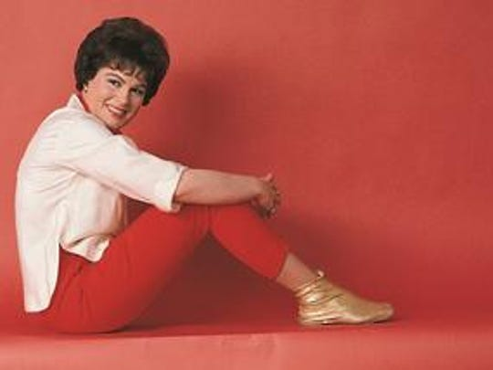 Patsy Cline overcame poverty, abuse and rejection to become a country-western star.