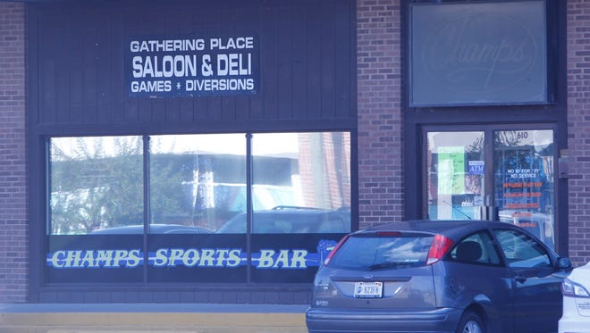 Champs Sports Bar and its owner, Ronald Shane Mundell, have a $7 million judgment against them as a result of a civil trial last month.
