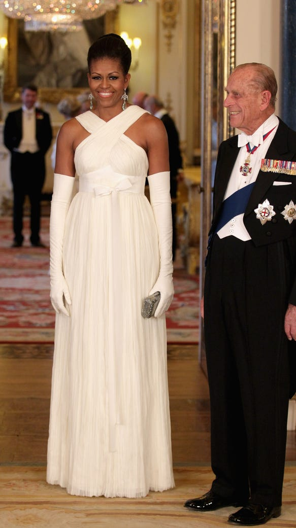 Resultado de imagem para 10 looks of Michelle