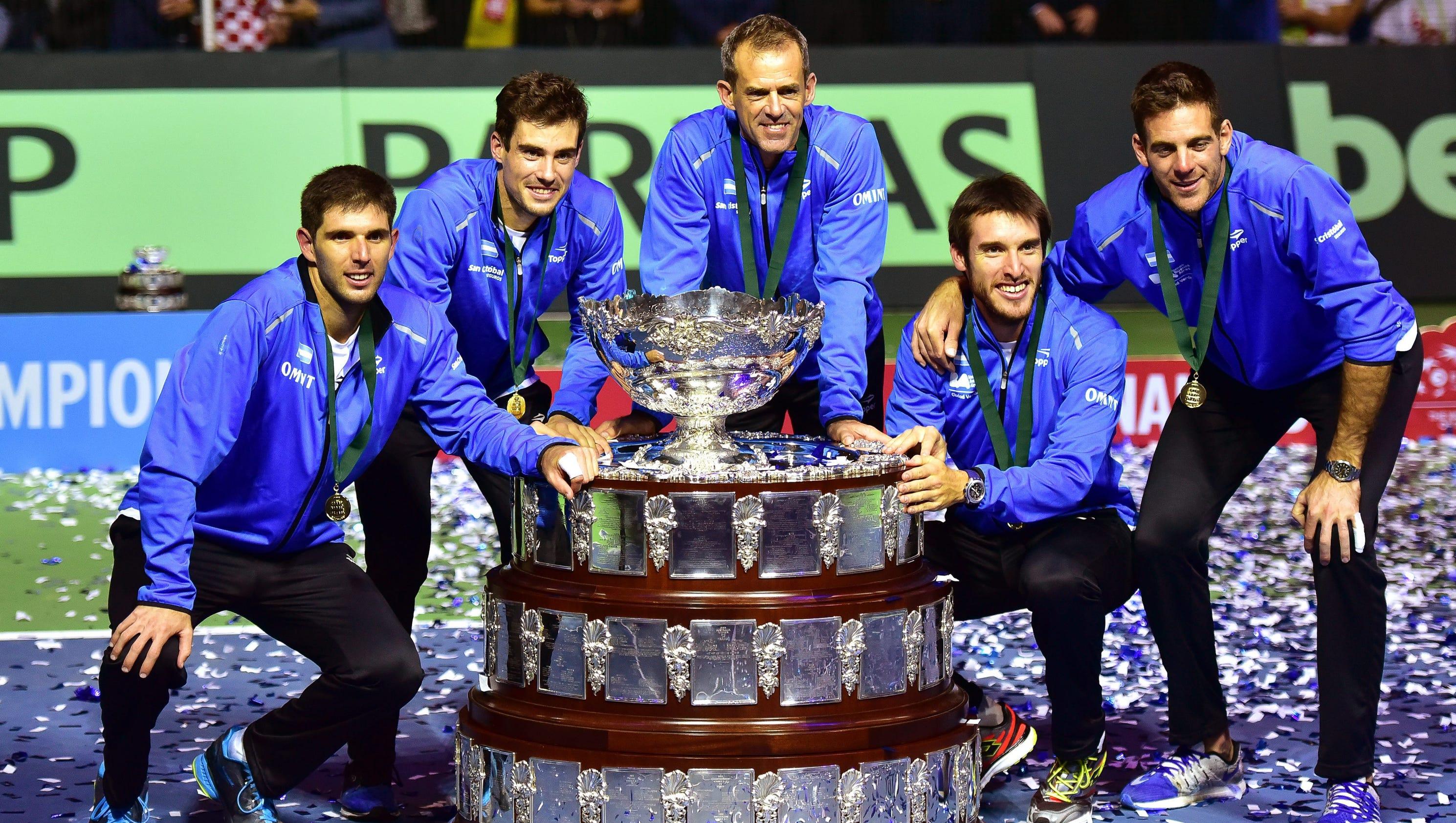 Davis Cup übertragung Im Fernsehen