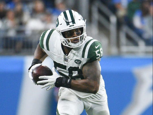4 Jets defenders who could thrive under new DC Gregg Williams