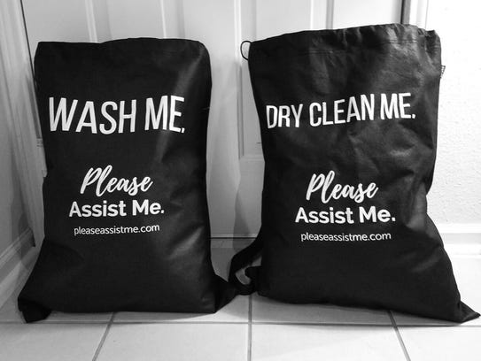 Please Assist Me helps with basic household chores
