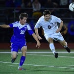 District 3 boys soccer: Greencastle drops Kennard-Dale from playoffs