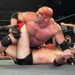 Piledriver podcast: Survivor Series preview --- Goldberg vs. Lesnar