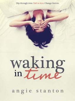 """""""Waking in Time"""""""