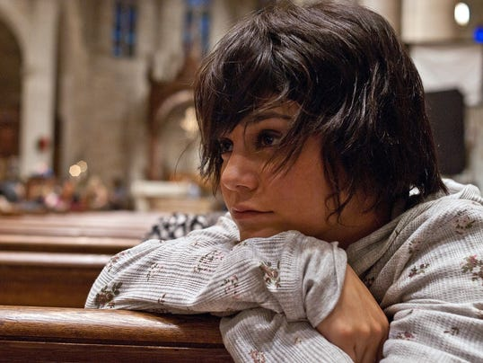 Review: 'Gimme Shelter'