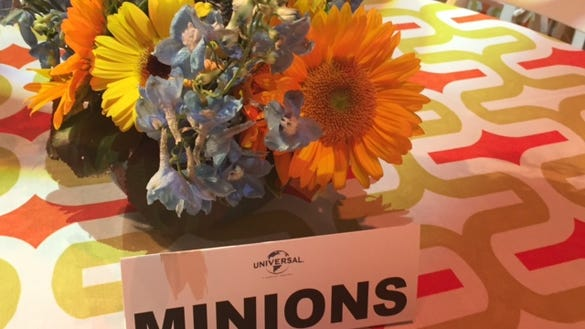 Five Ways The Minions Proved World Domination At Their