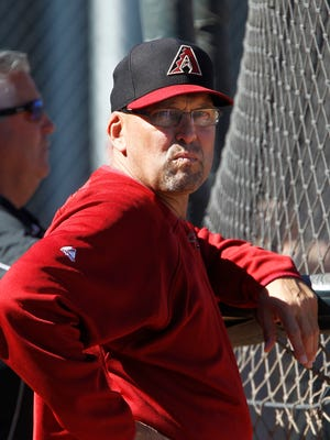 The Diamondbacks' Mark Grace isn't the only one who deserves redemption.