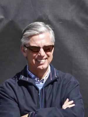 Dave Dombrowski