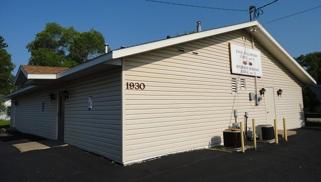 The local Odd Fellows lodge has been meeting at 1930 7th St. S. since 1980. The clubhouse includes an official meeting room, a dining room and a kitchen.