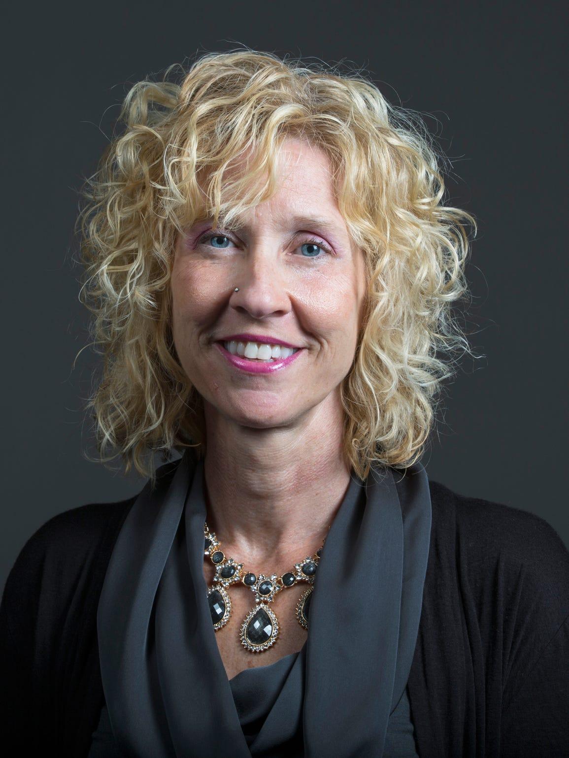 Lisa Olson, Whitnall School District Superintendent