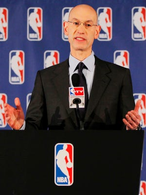 NBA Commissioner Adam Silver promised swift action against Clippers owner Donald Sterling.