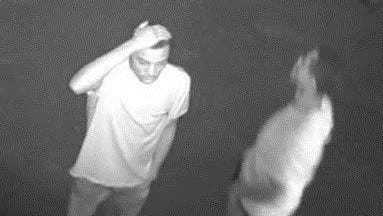 Suspects of interest in the Friday, June 9 shooting on 33rd Street in Ocean City.